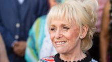 Dame Barbara Windsor calls Alzheimer's 'a cruel illness' in video message