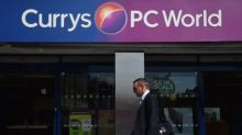 Christmas hangover for Dixons Carphone amid consumer caution