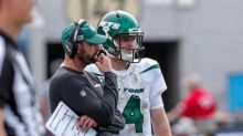 Sam Darnold's Development 'Handicapped' by Gase's System, Ex-Jets C Ryan Kalil Says