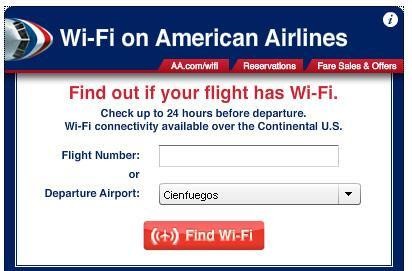 American Airlines brings Gogo's Ku-band, ATG-4 internet to latest A320 and 737 aircraft