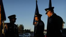 Loved ones honor 58 who died in 2017 Las Vegas mass shooting