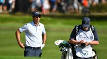 Colsaerts seizes three-shot French Open lead