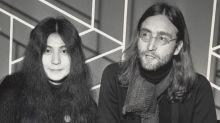 John Lennon-Yoko Ono Movie in the Works From 'Fifty Shades' Producer