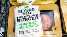 Why Is Beyond Meat Stock Rising Today?