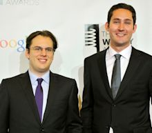 Instagram founders exit Facebook in search of new challenges