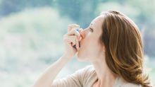 Cucarachas y otros factores que podrían empeorar los síntomas del asma