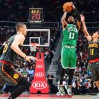 GAME RECAP: Celtics 113, Hawks 105