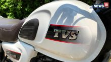 TVS Motor Company to Invest Rs 6 Crore in Clean Energy in FY2020