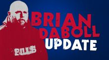 Chargers don't hire Bills' Brian Daboll