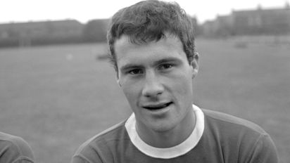 Phil Chisnall, the last player to move from Man Utd to Liverpool, dies aged 78