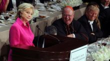 Best and worst jokes by Clinton and Trump at the Al Smith dinner