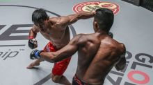 Folayang: Beating Aoki Would Be A 'Big Thing For My Legacy'