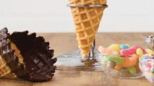 """Baskin-Robbins Invites Guests to """"Make it Amazing"""" in April With a Cone and Topping Upgrade for Only $1"""