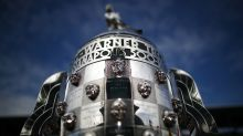 IndyCar racer Sato happy with seeing his face on Indy 500 trophy