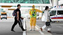 Coronavirus : la ville chinoise de Wuhan accueille son premier vol international depuis janvier