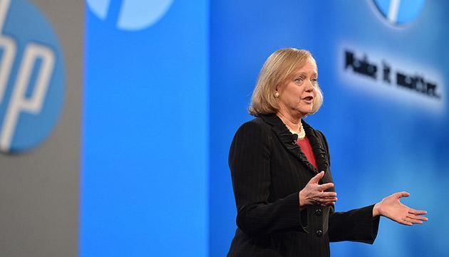 HP woes continue as 5,000 more employees face the axe (updated)