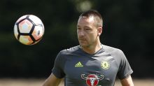 'I could not care less': John Terry responds to widespread criticism over Chelsea farewell
