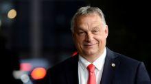 EU executive snubs Hungarian demand to oust top democracy official