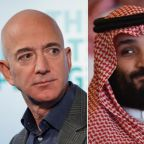 Jeff Bezos's phone may have been hacked after receiving WhatsApp from Saudi crown prince MBS, say UN experts