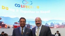 Lifecell and CG Corp Global to Establish Nepal's Digital Operator