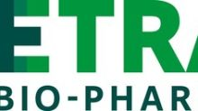 Statement from Tetra Bio-Pharma on the legalization of recreational cannabis
