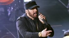 Here's Why Eminem No-Showed the 2003 Oscars When He Won for 'Lose Yourself'