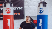 Plus-size influencer gets fat-shamed after partnering with Nike