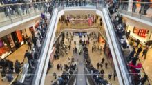 Hammerson profits tumble as retail sites take £124m valuation hit