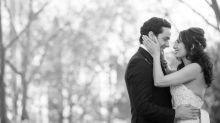 'Supergirl' Star Laura Benanti's Gorgeous Wedding Day Look