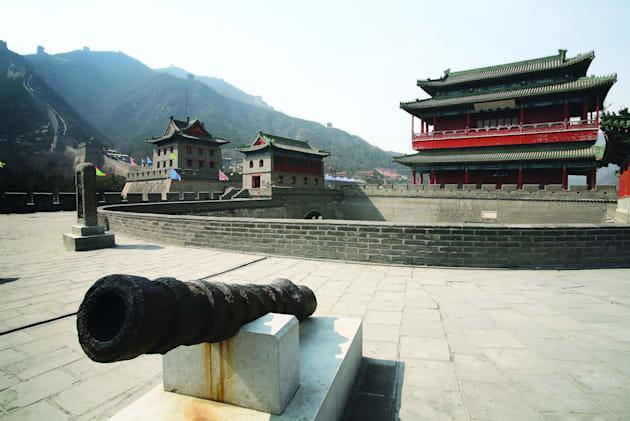 China's 'Great Cannon' shoots down websites it doesn't like