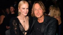 Nicole Kidman & Keith Urban Donate $500,000 to Australian Fire Relief as Their House 'Is Under Threat'