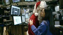 Stock Market Live Updates: Stocks slide, Black Friday on track for record year