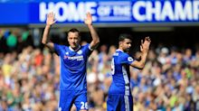 Chelsea's John Terry farewell substitution earns punters thousands in bets
