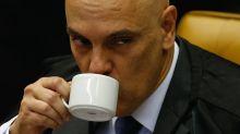 Alexandre de Moraes revoga decisão que paralisou impeachment de Witzel e mantém rito do processo na Alerj