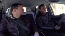 2 Dudes in a Car: The Chevy Bolt grows on you, fast