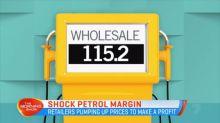 Petrol retailers making monster profits