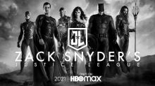 The Snyder Cut of 'Justice League' to be completed and released in 2021