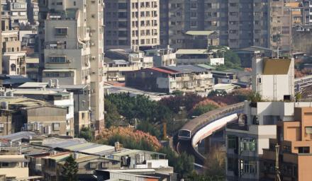 【Yahoo論壇/彭振宣】台北房價為什麼掉不下來?