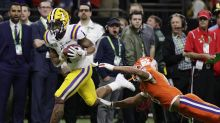 LSU WR Ja'Marr Chase opting out of 2020 college football season