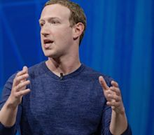 Mark Zuckerberg Says Facebook Won't Remove Holocaust Denial Content