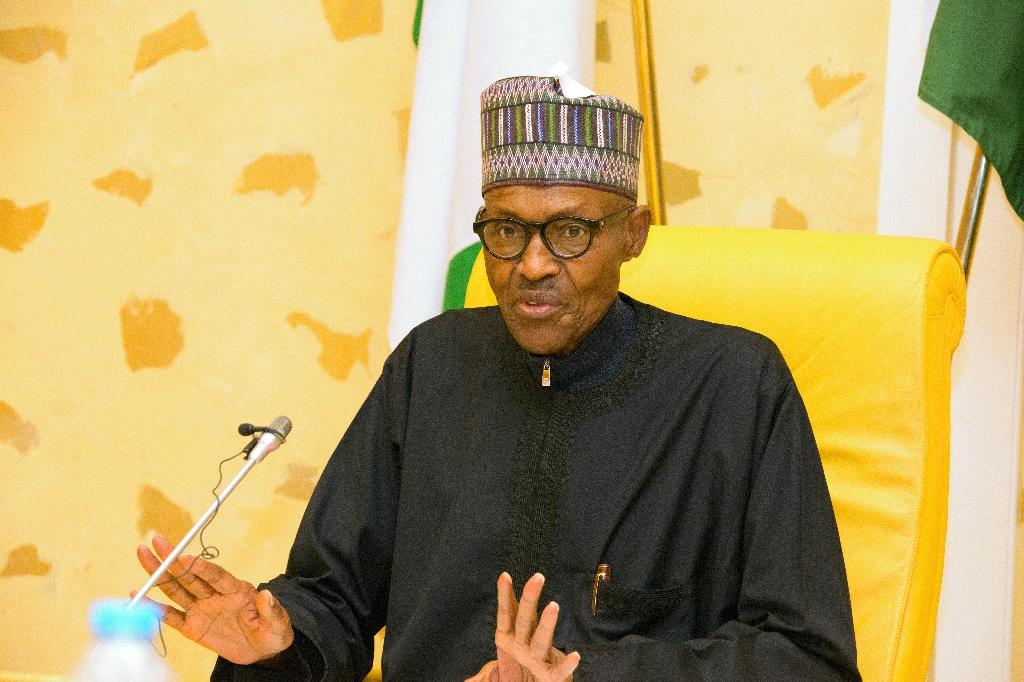 President Muhammadu Buhari, 74, left Nigeria on May 7 and is receiving treatment for an undisclosed illness