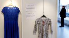 The rape survivors' clothes exhibition that hopes to end victim blaming
