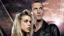 What to Binge This Weekend: Travel Back in Time to the Christopher Eccleston Incarnation of'Doctor Who'