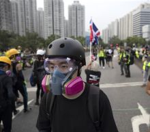 Hong Kong's evolving protests: Voices from the front lines