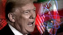 The 'day-after' problem: What's next if Trump tears up the Iran deal?