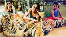 Thailand diaries: Sushmita Sen goes on an'all girls' vacation!