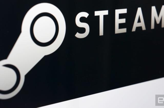 Valve quietly unveils streaming platform Steam TV