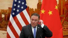 US push for global alliance against China hampered by years of 'America first'