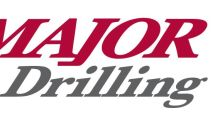 Major Drilling Announces Results for Q3 2021