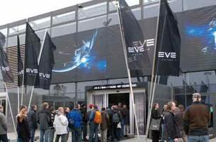 EVE Fanfest talks Inferno, World of Darkness panel later today